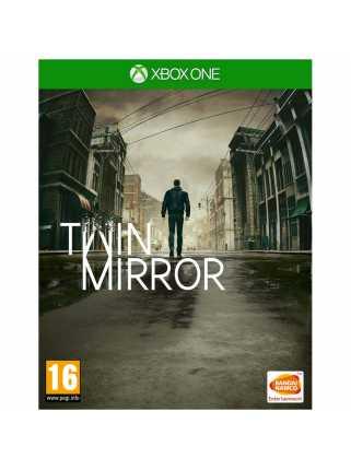 Twin Mirror [Xbox One/Xbox Series]