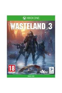 Wasteland 3 [Xbox One]
