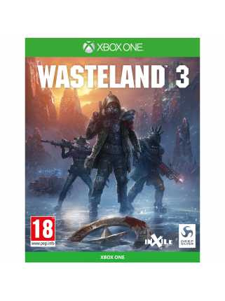 Wasteland 3 [Xbox One]