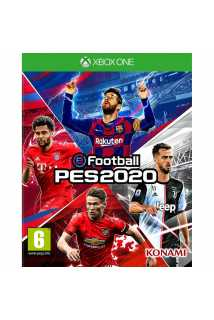 eFootball PES 2020 [Xbox One]