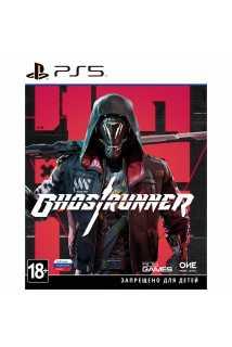 Ghostrunner [PS5]