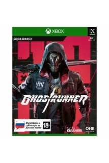 Ghostrunner [Xbox Series]