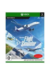 Microsoft Flight Simulator [Xbox Series]