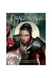 Dragon Age: Мир Тедаса (Том 2)