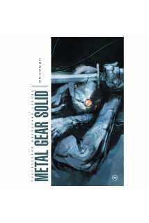Metal Gear Solid - Тактический шпионский боевик: Омнибус