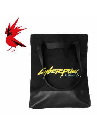 Сумка Cyberpunk's Shopping Bag
