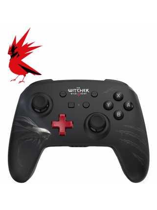 Контроллер The Witcher 3 Enhanced Wireless Controller [Switch]