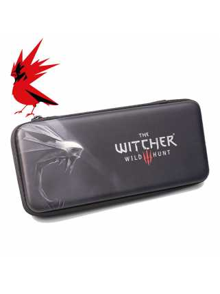 Защитный чехол The Witcher 3 Stealth Case [Switch]