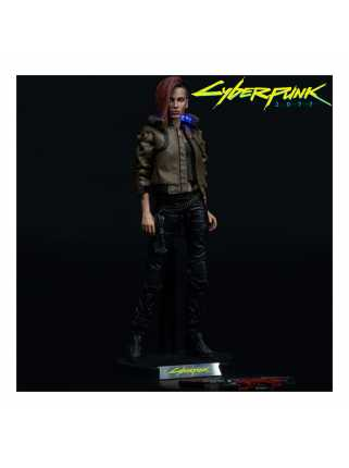 Фигурка V Female (Pure Arts) (Cyberpunk 2077)