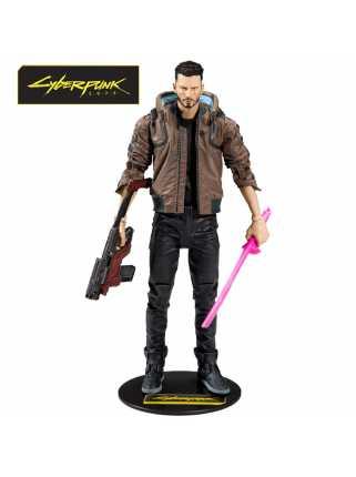Фигурка V Male (McFarlane Toys) (Cyberpunk 2077)