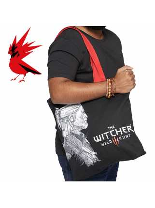 Сумка Wild Hunt Geralt Bag