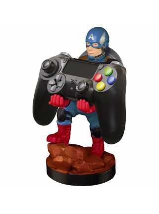 Держатель Captain America Cable Guy