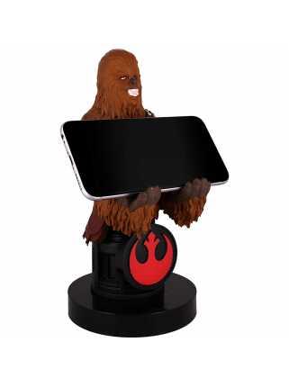 Держатель Chewbacca Cable Guy