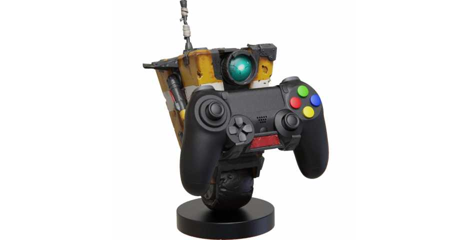 Держатель Claptrap Cable Guy — Phone and Controller Holder
