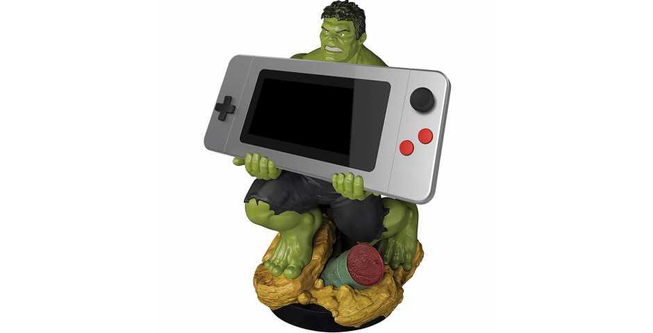 Держатель Hulk XL Cable Guy — Phone and Controller Holder