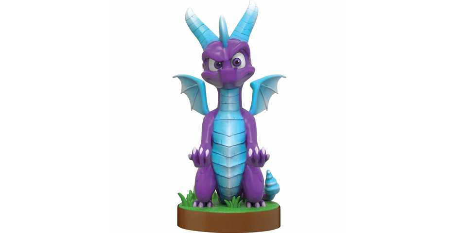 Держатель Ice Spyro Cable Guy — Phone and Controller Holder