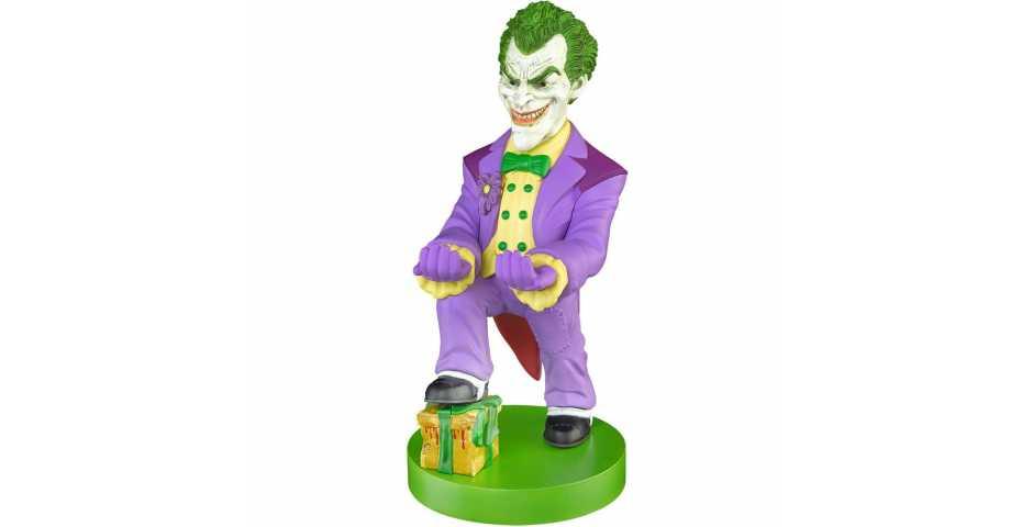 Держатель Joker Cable Guy — Phone and Controller Holder