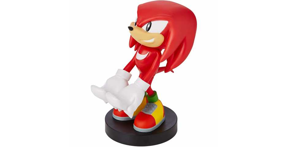 Держатель Knuckles Cable Guy — Phone and Controller Holder