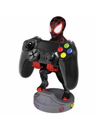 Держатель Miles Morales Spider-Man Cable Guy