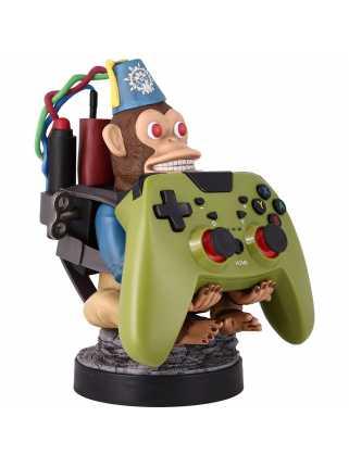Держатель Monkey Bomb Cable Guy