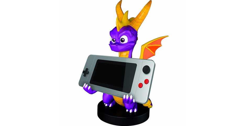 Держатель Spyro XL Cable Guy — Controller and Device Holder