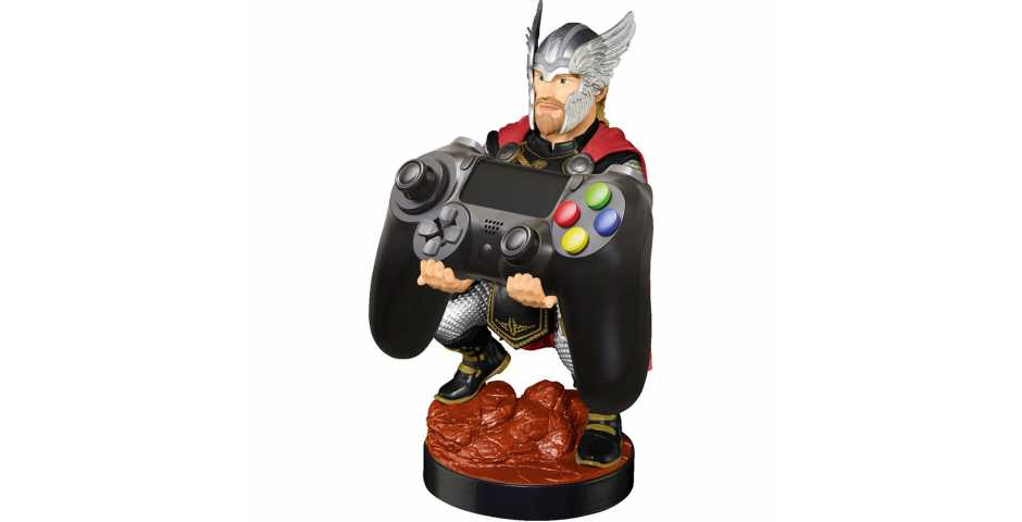 Держатель Thor Cable Guy — Phone and Controller Holder