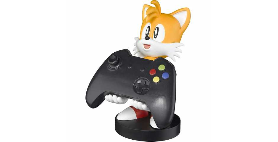 Держатель Tails Cable Guy — Controller and Device Holder