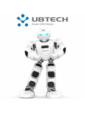 Робот UBTECH Alpha 1E