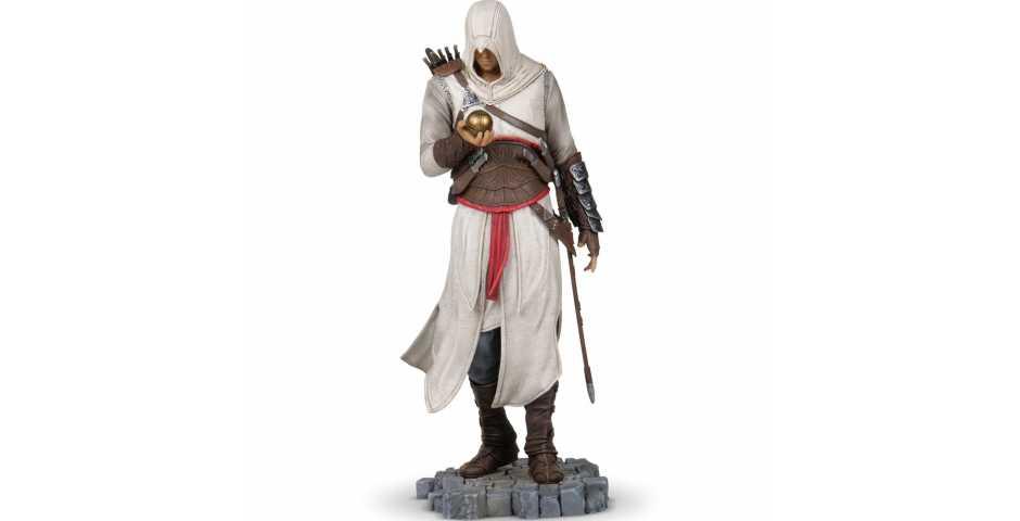 Фигурка Altair - Apple of Eden Keeper (Assassin's Creed)