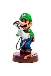 Фигурка Luigi (First 4 Figures) (Luigi's Mansion 3)
