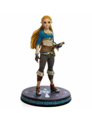 Фигурка Zelda (First 4 Figures) (The Legend of Zelda: Breath of the Wild)