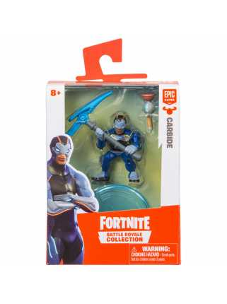 Фигурка Carbide (Fortnite Battle Royale Collection)