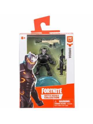 Фигурка Omega (Fortnite Battle Royale Collection)