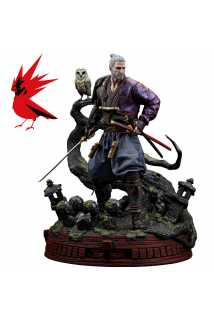 Фигурка Geralt Ronin