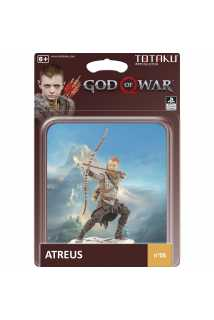Фигурка TOTAKU - Atreus (серия God of War)