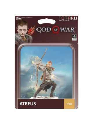 Фигурка TOTAKU - Atreus (серия God of War)