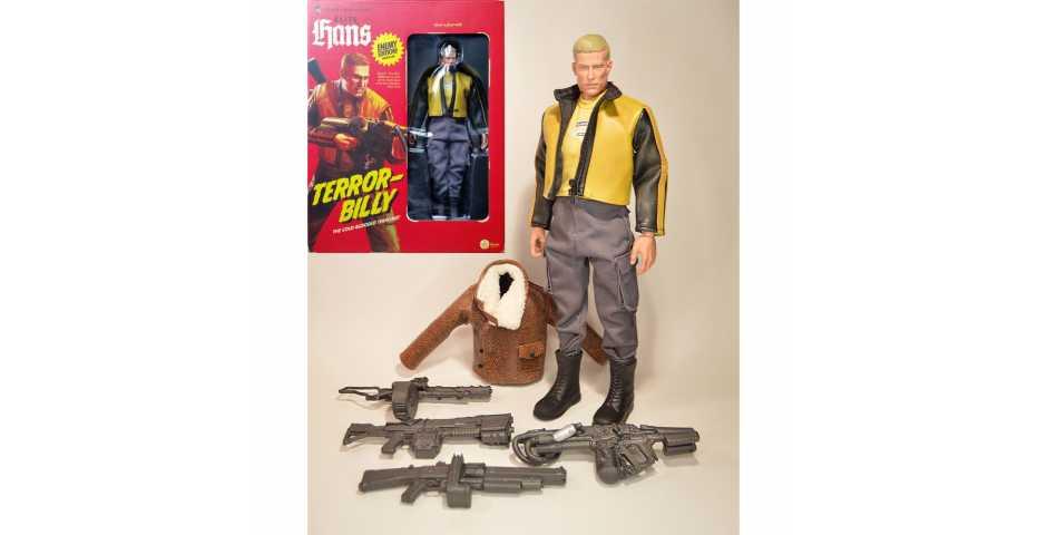 Фигурка Terror-Billy (Wolfenstein II: The New Colossus)