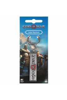 Брелок God of War: Logo