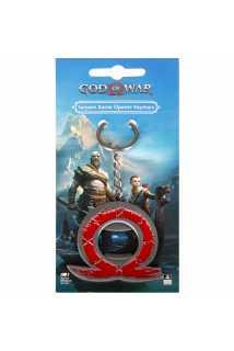 Брелок-открывалка God of War: Serpent