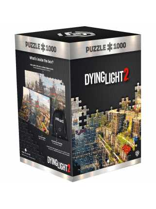Пазл Dying Light 2 (City)