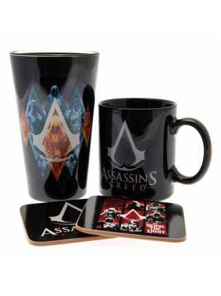 Подарочный набор Assassin's Creed Gift Box