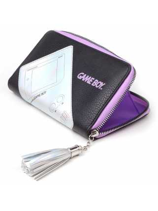 Кошелек Nintendo: Gameboy Ladies Wallet