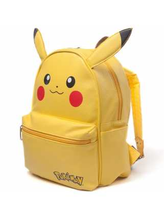 Рюкзак Pokemon: Pikachu Lady Backpack