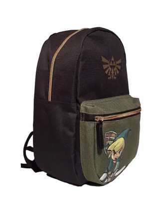 Рюкзак Zelda: Black Woods Boys Backpack