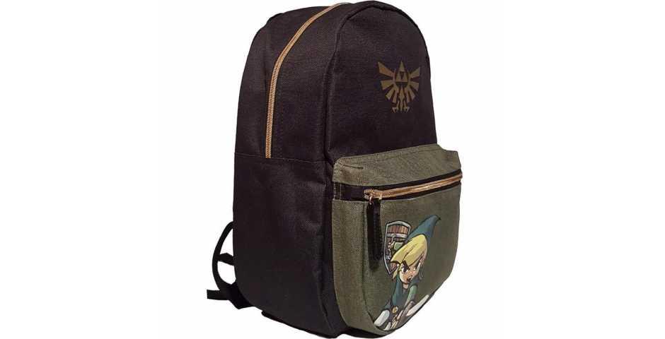 Рюкзак Zelda: Black Woods Boys Backpack