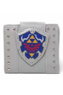Кошелек Zelda: Link's Shield Bifold Wallet