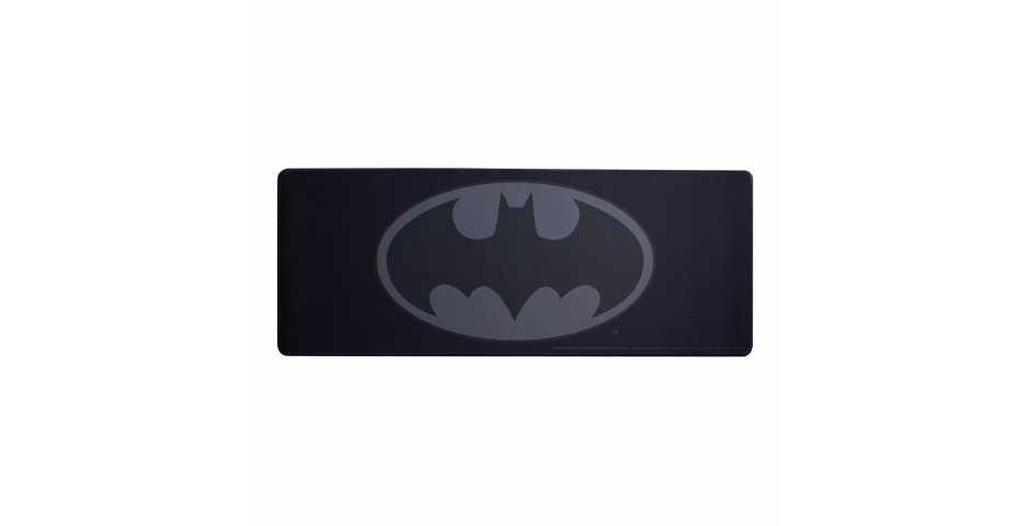 Коврик для мыши DC Batman Logo Desk Mat