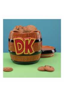 Банка для печенья Donkey Kong Cookie Jar