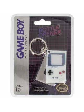 Брелок-открывалка Game Boy Bottle Opener