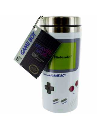 Кружка Game Boy Travel Mug